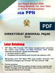 Materi SPT Masa PPN 1111