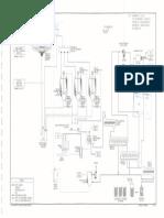 6. Diagrama de Flujo de Espesamiento, Filtrado y Secado