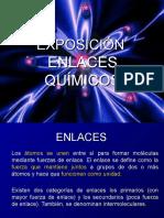 Exposicion Enlaces Quimicos[1]