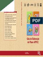 Guia de Elaboração do Plano APPCC