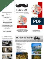 AA Pad Brochure