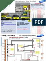 Samsung Pn60e550d1fxza Fast Track Guide