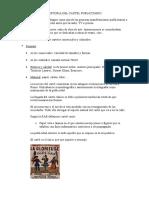 Historia Del Cartel Publicitario