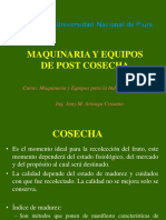 2equipos y Maquinas de Post Cosecha