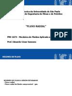 09 - PMI1673 - 2014 - Fluxo Radial