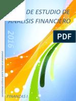 Caso de Estudio de Análisis Financiero