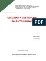 CUIDADO Y GESTIONgenesis.doc