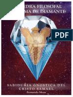 La Piedra Filosofal y El Alma de Diamante