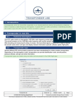 PP ADC Transponder