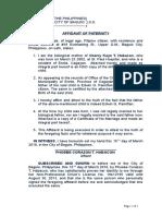 11. Affidavit of Illegitimacy.docx
