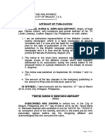 21. Affidavit of Publication .docx