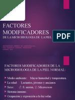 3 Microbiología de La Piel Normal