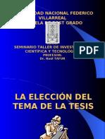 1  ELECCI