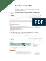 Proceso de Instalación ISE de Xilinx