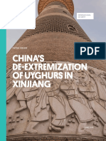 Chinas De-Extremization of Uyghurs in Xinjiang.pdf