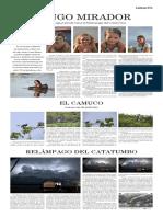 Página Periódico