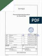 Precommissioning Procedure 1
