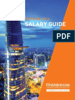 Vietnam Salary Guide 2016_First Alliances