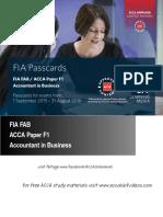 2016 Bpp Passcard f1