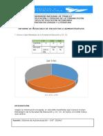 Modelo de Presentación de Gráficos - Administrativos 1 - 20