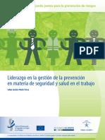 Liderazgo en la Gestión de la Seguridad y Salud en el Trabajo.pdf