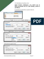 Curso Monitoreo Señales AB Excel Visual