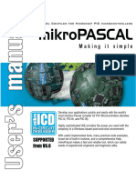 Mikropascal Manual