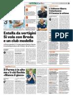 La Gazzetta dello Sport 28-10-2016 - Calcio Lega Pro