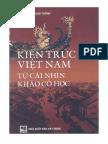 Kiến Trúc Cổ Việt Nam Từ Cái Nhìn Khảo Cổ Học - Trịnh Cao Tưởng