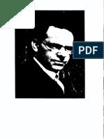Ernst Kurth as Theorist & Analyst