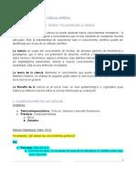 CONCEPTO DE CIENCIA Y CIENCIA JURÍDICA.docx