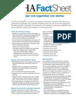 chainsawfactsheet_sp.pdf