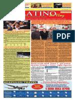 El Latino de Hoy Weekly Newspaper of Oregon | 10-26-2016