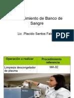 1ra-Clase-Manten de Equipos (Banco de Sangre) (1)