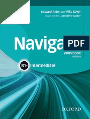 Navigate B1+ Intermediate Workbook pdf | Coca Cola | Social