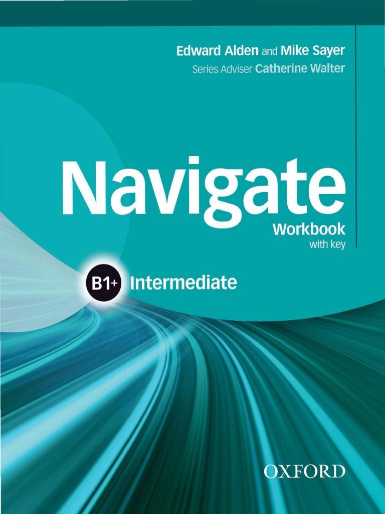 Workbooks skippers ticket workbook : Navigate B1+ Intermediate Workbook.pdf   Coca Cola   Social ...