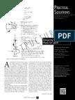 Designing Column Base Plates for Uplift.pdf