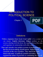 1 Politics and Political Science (1)