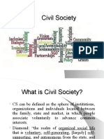 16 Civil Society