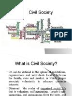 16 Civil Society