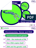 KS4 Chromosomes Genes DNA Boardworks 1yu7k3x