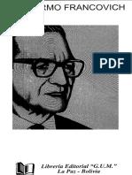 francovich - filosofia en bolivia.pdf