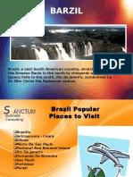 Apply for Brazil Visit or Tourist Visa