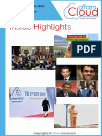 Current Affairs Study PDF - July 2016 by AffairsCloud.pdf