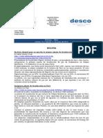 Noticias-News-10-11-Jun-10-RWI-DESCO