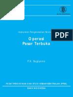 10. Operasi Pasar Terbuka