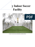 facility planning project