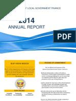Blg f Annual Report 20141