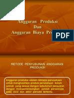 ANGGARAN PERUSAHAAN AKUNTANSI MATERI 5.ppt