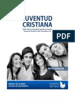 Juventud Cristiana v3